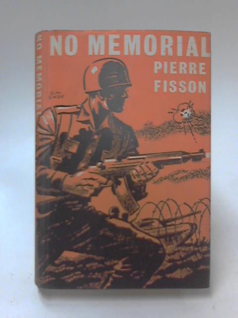 No Memorial by Pierre Fisson