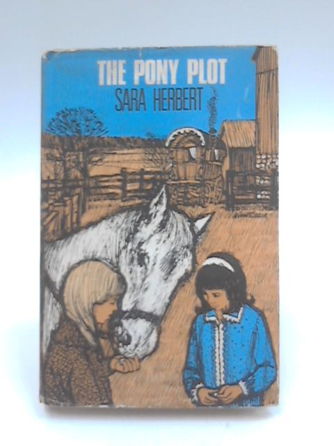 The Pony Plot by Sara Herbert