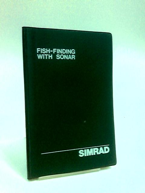 Fish-Finding With Sonar by Anonymous