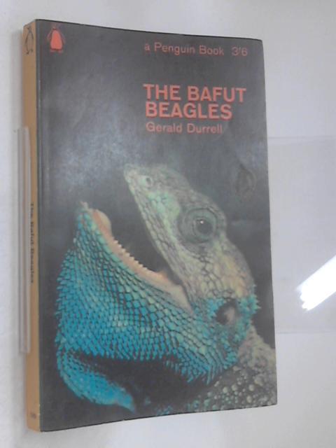 the bafut beagles by durrell,gerald