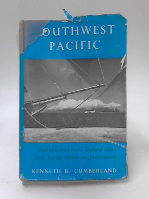 Southwest Pacific by Kenneth Cumberland