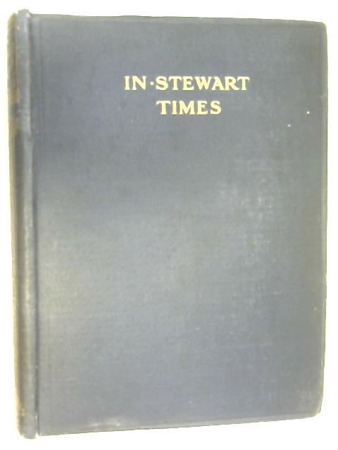 In Stewart Times by Elias, Edith L.