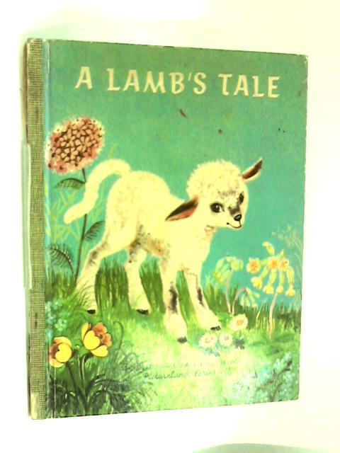 A lamb's tale by Jenny Reyn