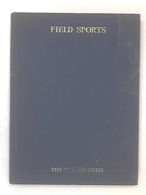 Field Sports by Compiled from The Times