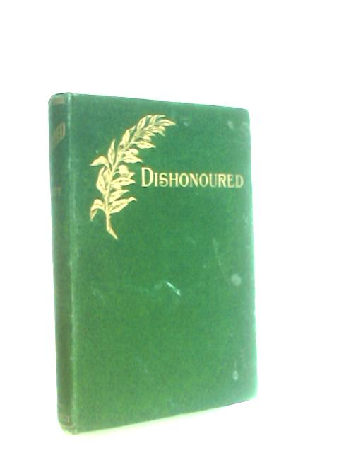 Dishonoured volumed 1 by Gift, Theo.