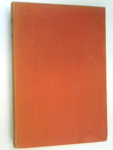 A Man's Shadow by W. H. Lane Crauford