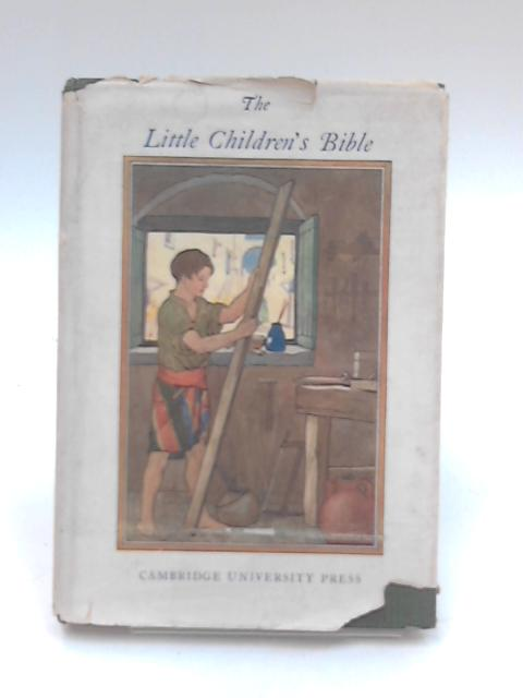 The Little Children's Bible by A. Nairne