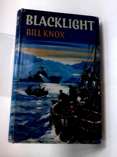 Blacklight by Bill Knox