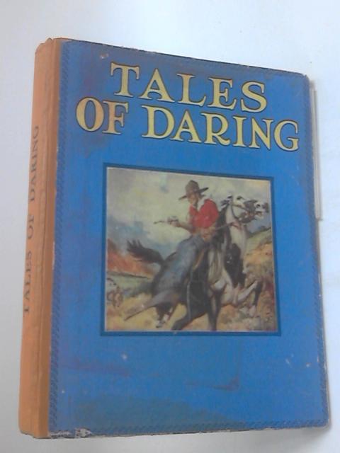 Tales of Daring by L. B. Thoburn-Clarke