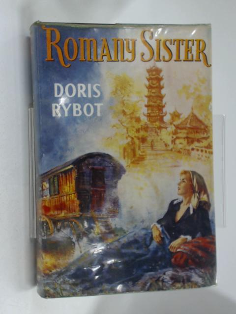 Romany sister by Rybot, Doris