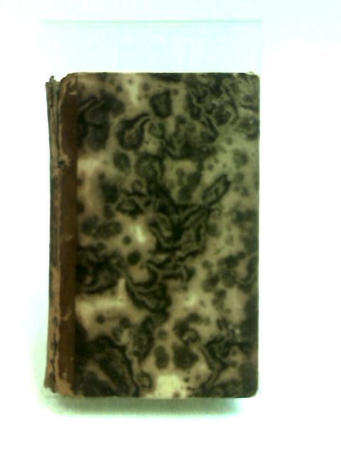 Oeuvres Diverses de Boissy volume 1 by Boissy