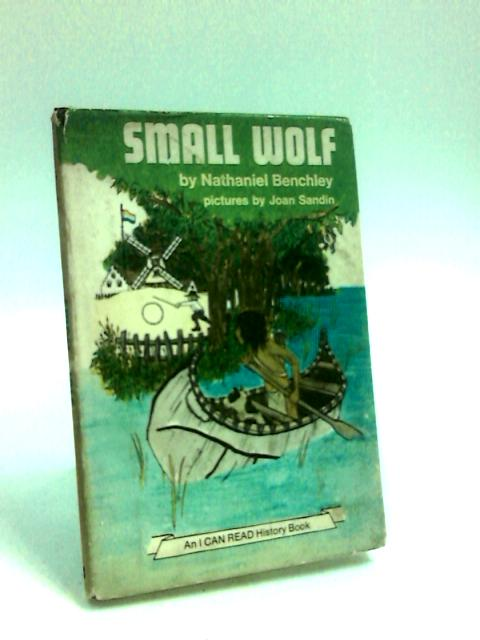 Small Wolf by Benchley, Nathaniel.