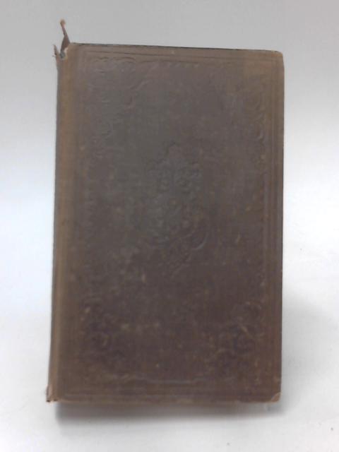 Scripture Biography Vol II by Robert Wilson Evans