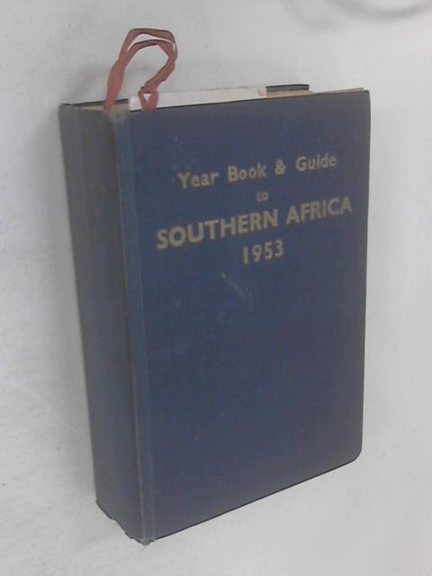 Southern africa 1953 by Unknown