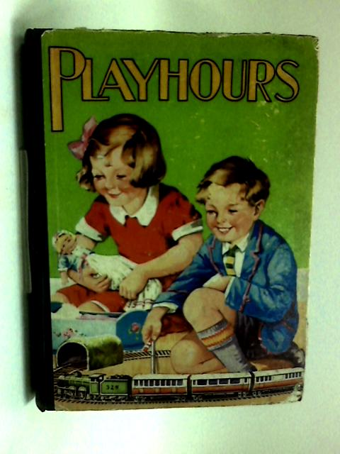 Playhours by Anon