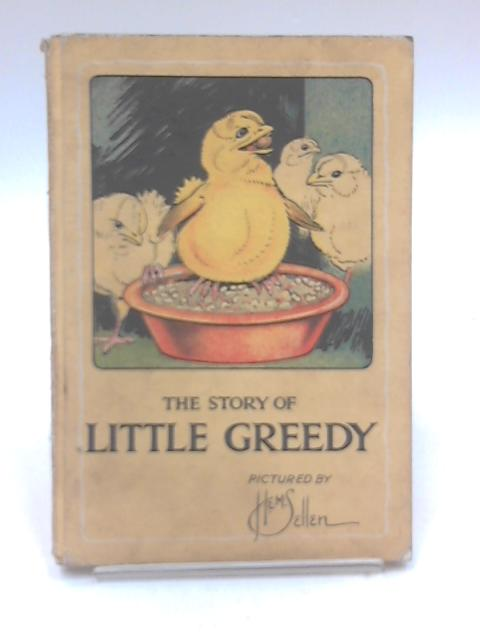 The Story of Little Greedy by No Author