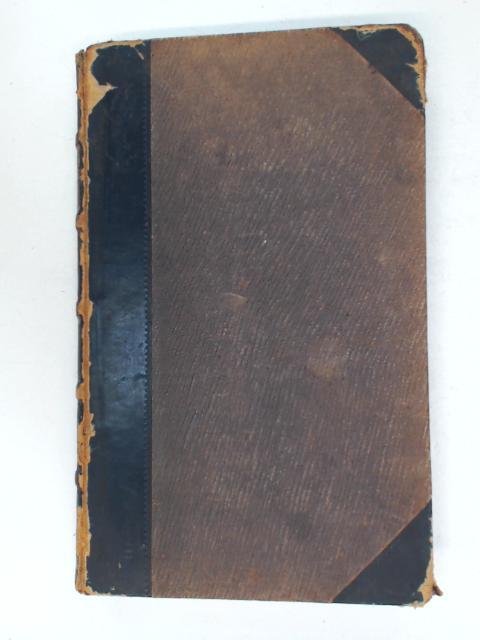 The Museum Of Science and Art. Vol. VI by Lardner, Dionysius