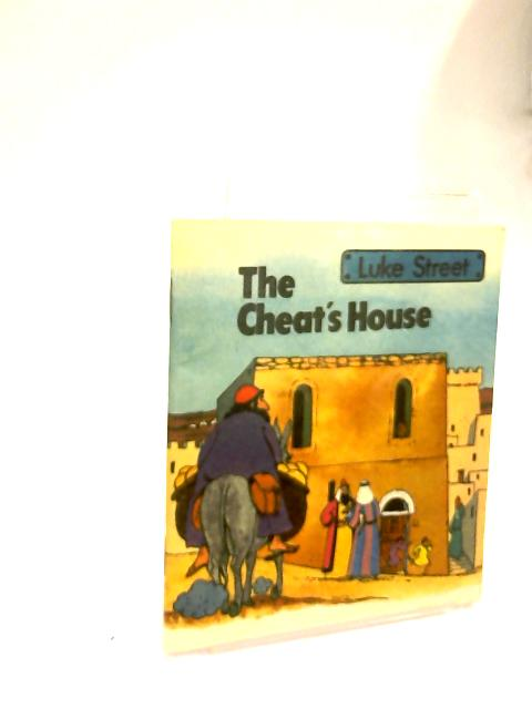 The Cheat's House by Lewis, D.