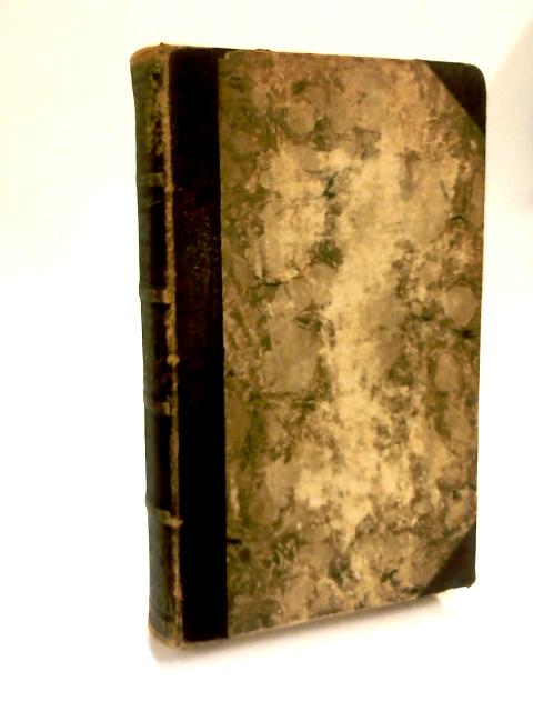 Elements of General History, Ancient and Modern. Vol. III by Anon