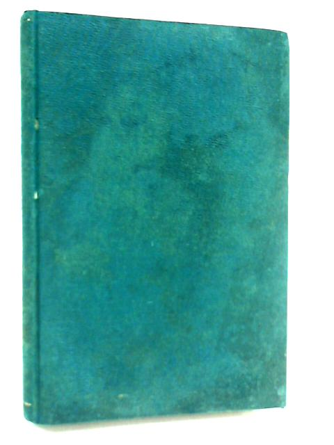 The North Straffordshire Field Club Jubilee Volume 1865-1915 by Anon