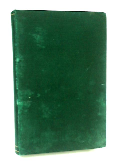 Annual Report and Transactions 1910-1911 Vol. XLV by W. Wells Bladen