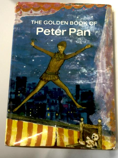 The Golden Book of Peter Pan by Owen, Robert
