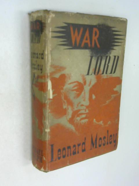 War Lord by Mosley, L