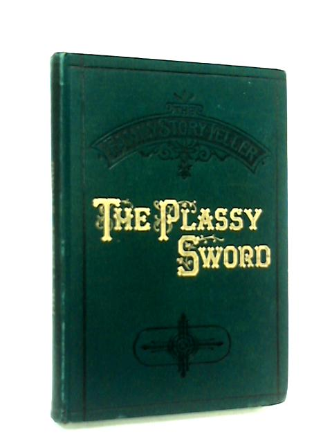 The Plassy Sword by Catherine Wilson