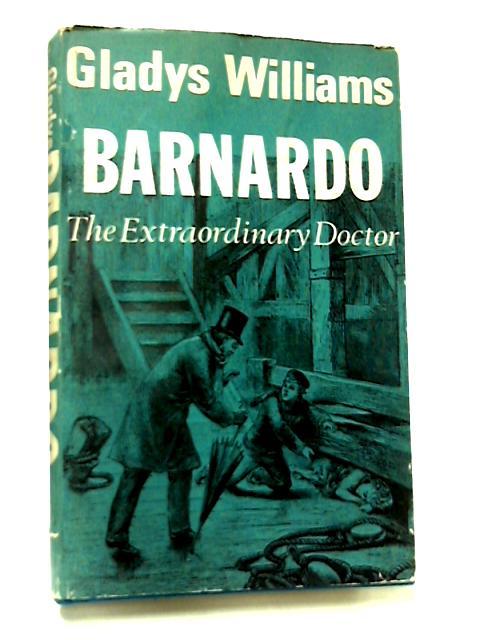 Barnado by Gladys Williams
