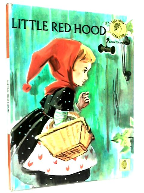 Little Red Hood by Not Stated