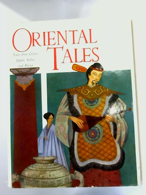 Oriental Tales by Anon