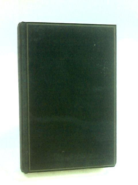 The Triumph Of Gallio by George, W. L.