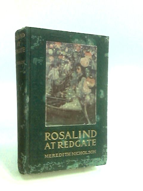 Rosalind At Red Gate by Nicholson, Meredith.