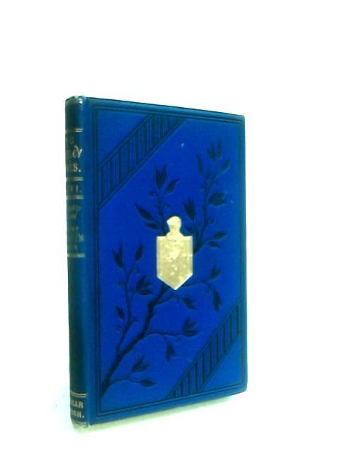 Waverley Vol.XXVI, The Highland Widow & My Aunt Margaret's Mirror by Scott, Sir Walter.