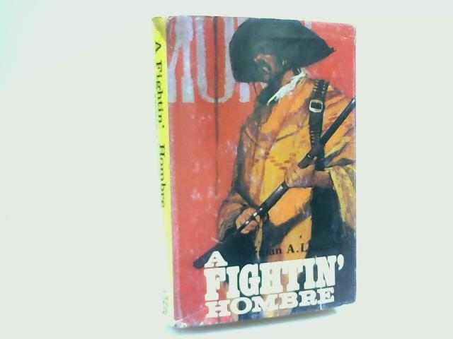 A Fightin' Hombre By Lazenby, N.
