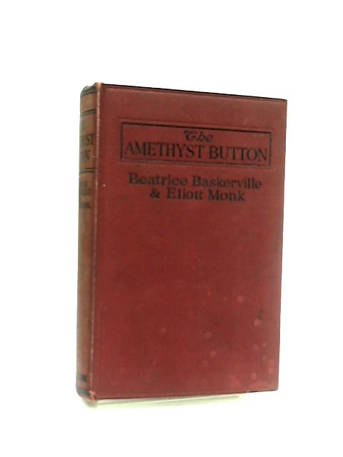 The Amethyst Button by B. Baskerville