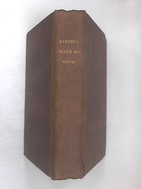 Death-bed Scenes & Pastoral Conversations Vol 3 by Warton, John