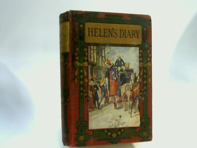 Helen's Diary by Marshall, Emma