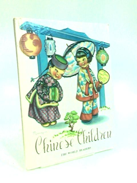 Chinese Children by Anon