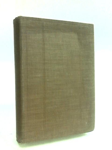 The Dramatic Works of St. John Hankin Vol.I by Hankin, St. John