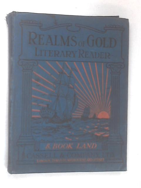 Realms of Gold Literary Reader, 5. Book Land by Various