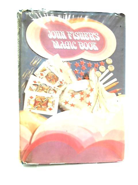 Magic Book By John Fisher
