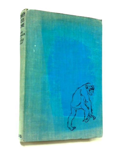 Monkey-Goes-Home-Imre-Hofbauer-amp-Harold-Kelly-1949-ID-82636