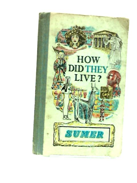 How Did They Live?: Sumer by Fawcett, Raymond