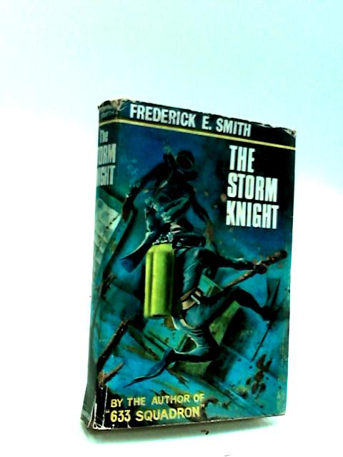 The Storm Knight by Smith, Frederick E.