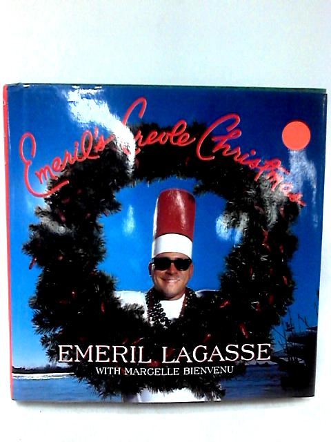 Emeril's Creole Christmas by Lagasse, Emeril