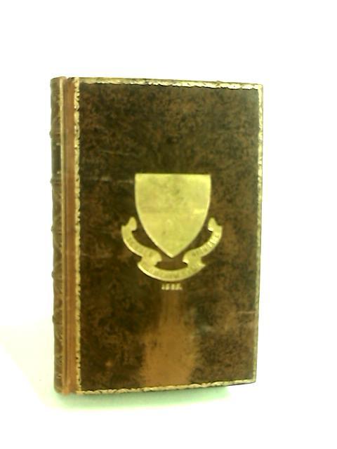 Das Oxforder Buch Deutscher Dichtung by Fielder