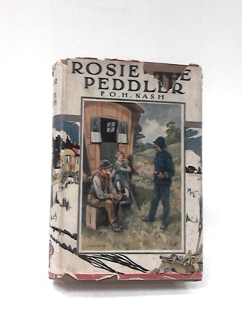 Rosie the Peddler by F. O. H. Nash