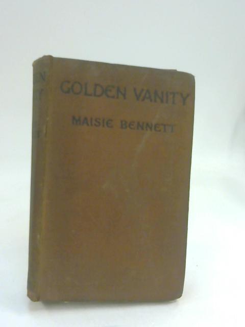 Golden Vanity by Maisie Bennett