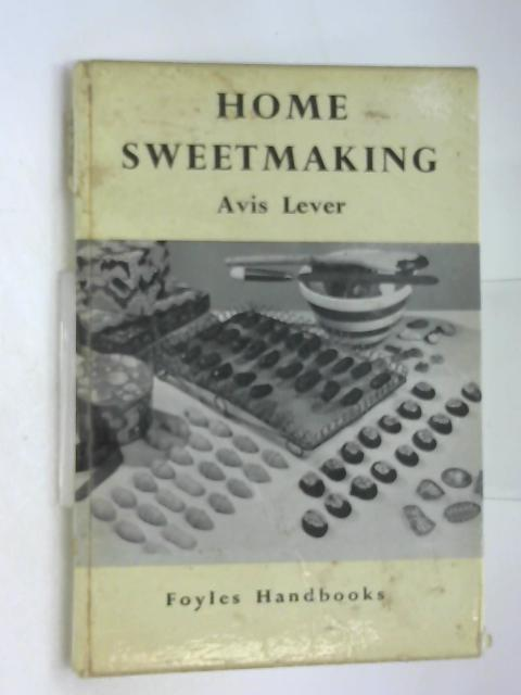 Home Sweetmaking by Lever, Avis